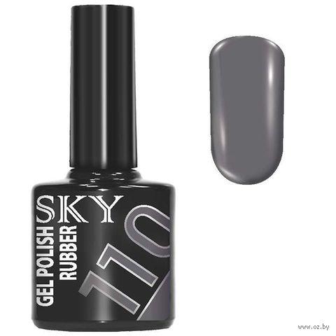 """Гель-лак для ногтей """"Sky"""" тон: 110 — фото, картинка"""