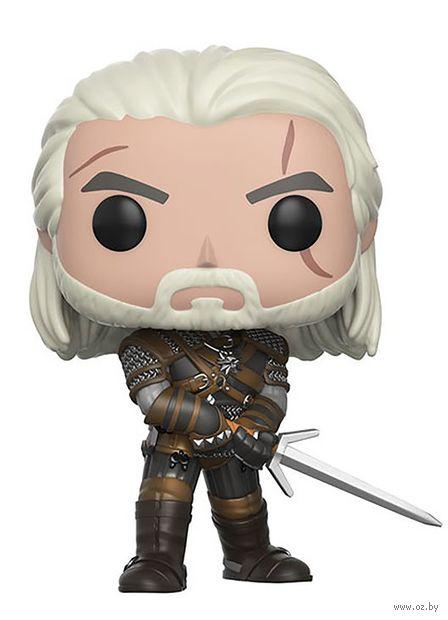 """Фигурка """"The Witcher. Geralt"""" — фото, картинка"""