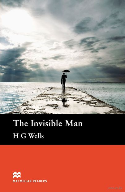 The Invisible Man. Pre-Intermediate. Reader. Герберт Уэллс
