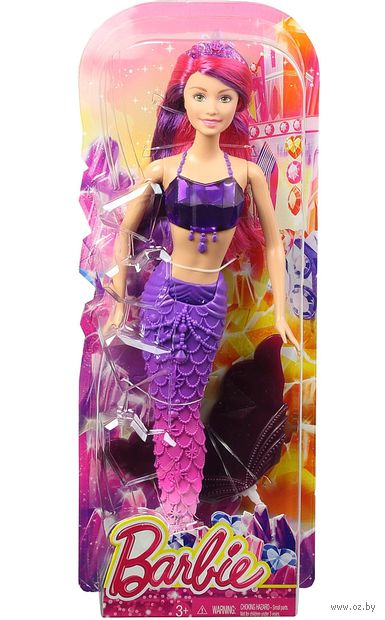 """Кукла """"Барби. Русалочка"""" (арт. DHM48) — фото, картинка"""