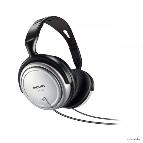 Наушники Philips SHP2500 — фото, картинка