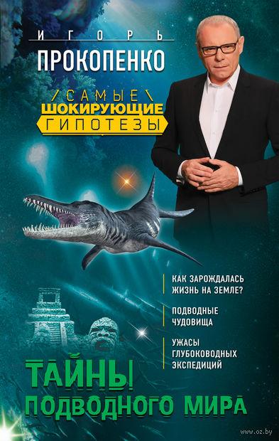 Тайны подводного мира — фото, картинка