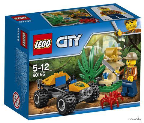 """LEGO City """"Багги для поездок по джунглям"""" — фото, картинка"""