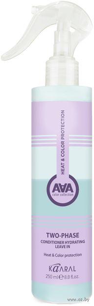 """Спрей-кондиционер для волос """"Two-Phase"""" (250 мл) — фото, картинка"""