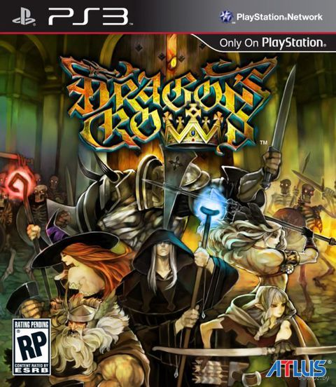 Dragon`s crown [PS3]