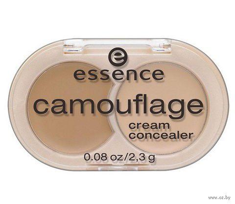 "Консилер для лица ""Comouflage cream"" (тон: 10)"