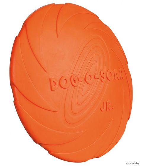 """Диск для дрессировки собак """"Dog Disc"""" (18 см)"""