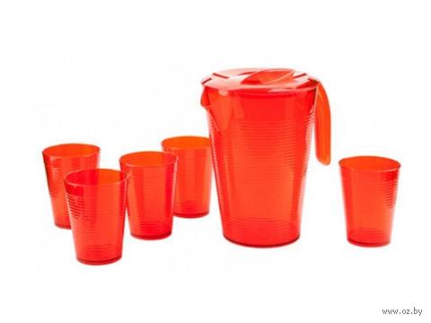 """Набор для напитков """"Fresh"""" (апельсин) — фото, картинка"""