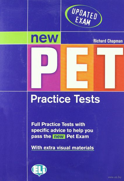 Pet Practice Tests. With Keys (+ CD) — фото, картинка