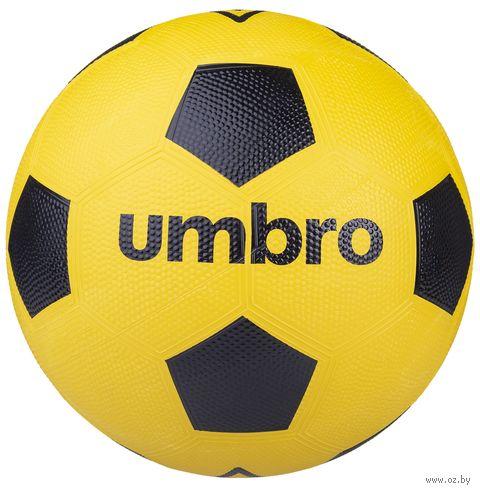 """Мяч футбольный Umbro """"Urban"""" 20628U №5 — фото, картинка"""
