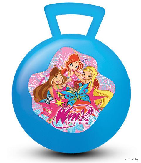 """Мяч """"Winx"""" (с ручкой; 45 см)"""