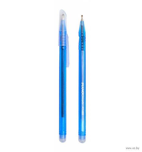 """Ручка шариковая синяя """"Piano. Simple"""" (0,5 мм)"""