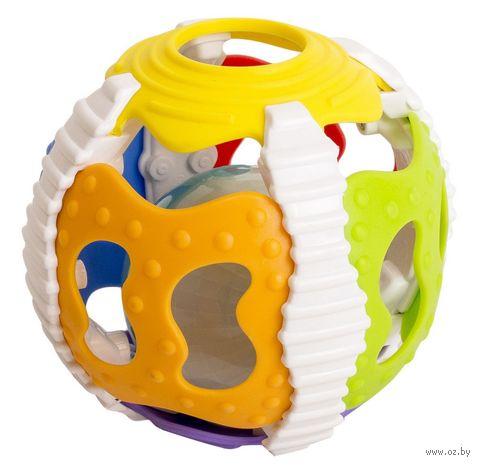 """Развивающая игрушка """"Шар"""" (со световыми и звуковыми эффектами) — фото, картинка"""