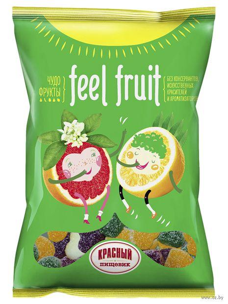 "Мармелад ""Feel Fruit. Чудо-фрукты"" (75 г) — фото, картинка"