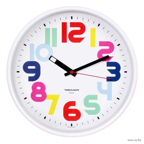 Часы настенные (30,5 см; арт. 77771712) — фото, картинка