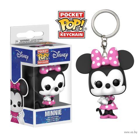 "Брелок ""Disney. Minnie Mouse"" — фото, картинка"