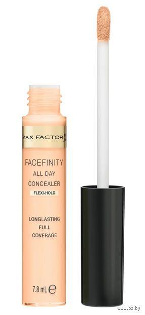 """Консилер для лица """"Facefinity All Day Flawless"""" тон: 20 — фото, картинка"""