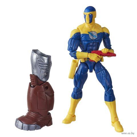 """Фигурка """"Legends. Marvels Spymaster"""" — фото, картинка"""