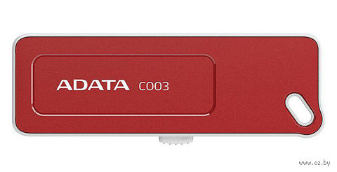 USB Flash Drive 8Gb A-Data C003 (Red)
