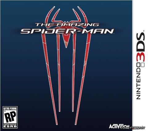 The Amazing Spider-Man [3DS]