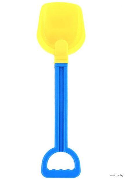 Лопатка для игры в песочнице (арт. 01232)