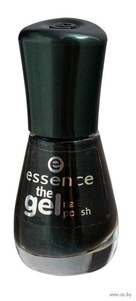 "Лак для ногтей ""The gel nail polish"" (тон: 85, wild and free) — фото, картинка"