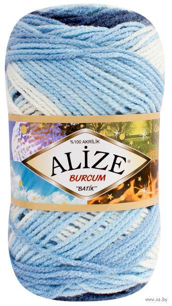 ALIZE. Burcum Batik №1899 (100 г; 210 м) — фото, картинка