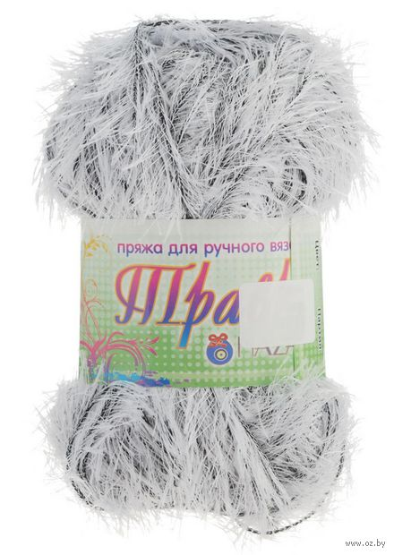 "Пряжа ""NAZAR. Травка №2015"" (100 г; 150 м) — фото, картинка"