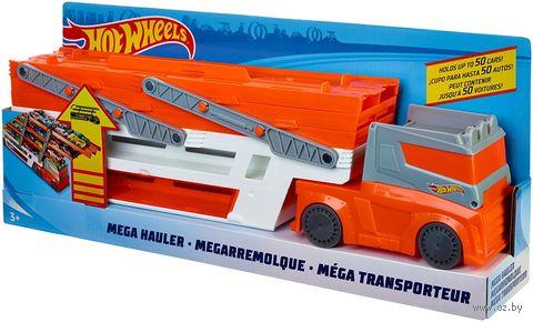 """Машинка """"Hot Wheels. Автовоз"""" (арт. FTF68) — фото, картинка"""
