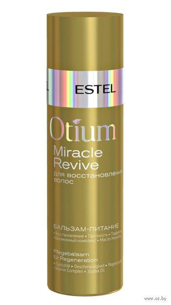"Бальзам для волос ""Otium Miracle Revive"" (200 мл) — фото, картинка"