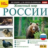 Аудиокурсы для школьников. Животный мир России