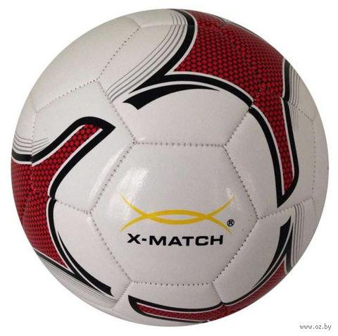 """Мяч футбольный """"X-Match"""" (арт. 635065) — фото, картинка"""