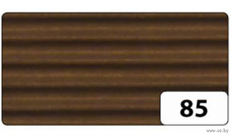 Картон гофрированный (коричневый; 0,5х0,7 м)