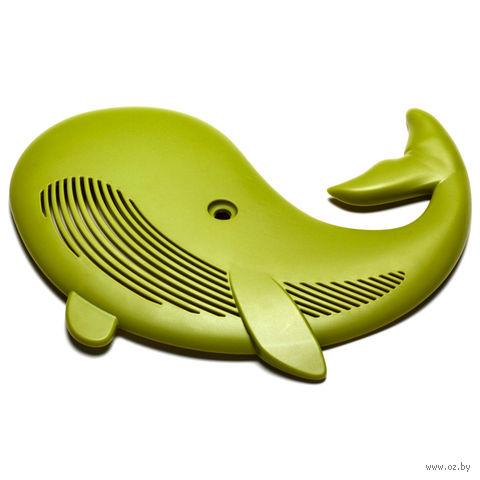 """Дуршлаг """"Plankton"""" (зеленый)"""