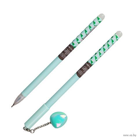 """Ручка шариковая синяя """"Darvish"""" (0,5 мм; арт. DV-8183-7; в ассортименте) — фото, картинка"""
