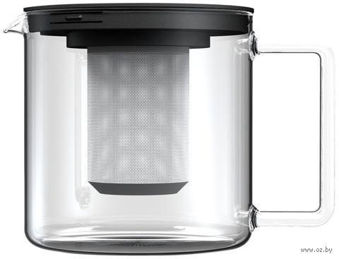 Чайник стеклянный (1,3 л) — фото, картинка