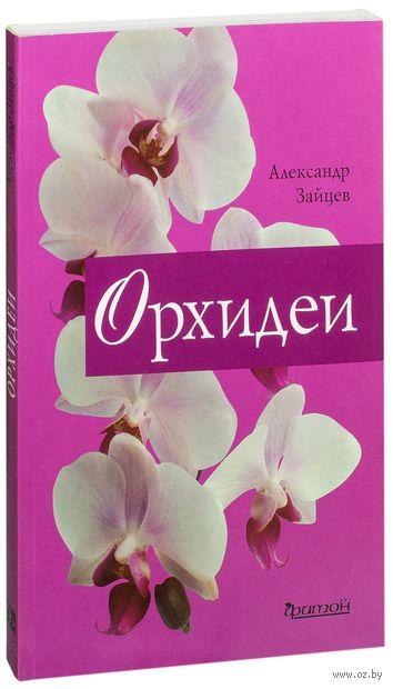 Орхидеи (м). Александр Зайцев