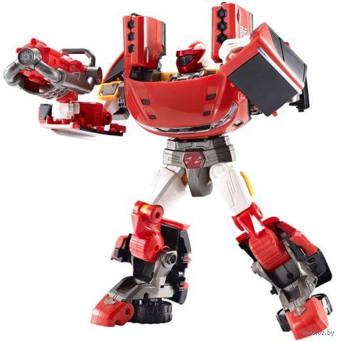 """Робот-трансформер """"Тобот. Приключения Z"""" — фото, картинка"""