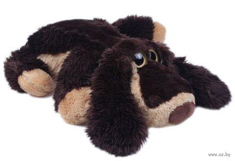 """Мягкая игрушка """"Собачка Длинный ух"""" (34 см)"""
