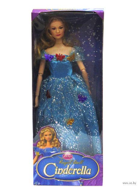 """Кукла """"Золушка"""" (арт. 8655S-1) — фото, картинка"""