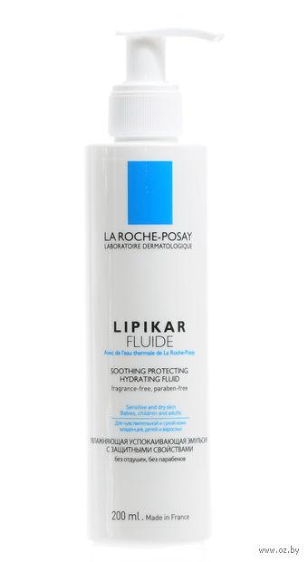 "Эмульсия для лица ""Lipikar"" (200 мл) — фото, картинка"