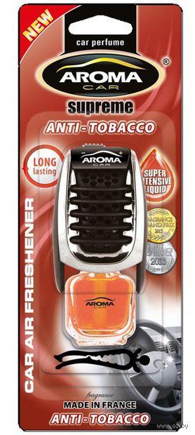 """Ароматизатор """"Supreme Slim"""" (anti tobacco) — фото, картинка"""