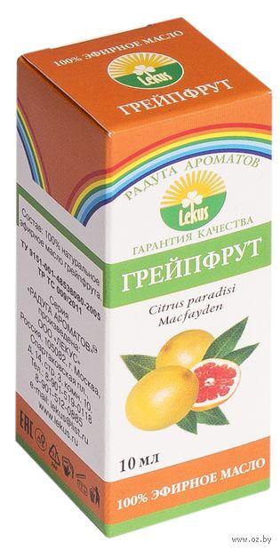 "Эфирное масло ""Грейпфрут"" (10 мл) — фото, картинка"