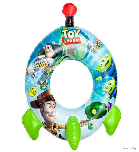 """Круг для плавания """"История игрушек"""""""