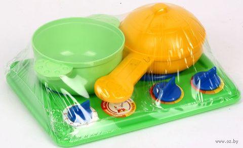 Набор детской посуды (арт. 21025)