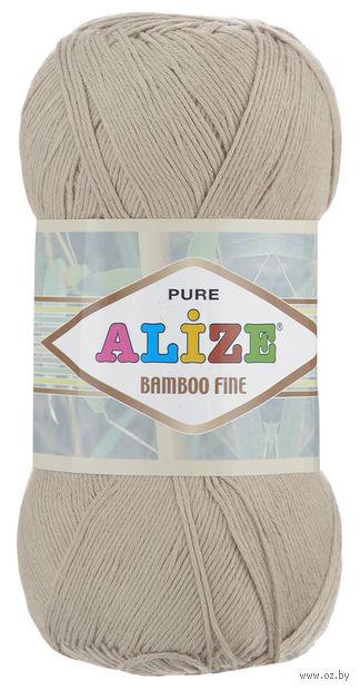 "Пряжа ""ALIZE. Bamboo Fine №76"" (100 г; 440 м) — фото, картинка"