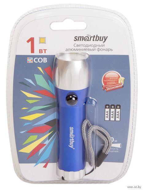 Фонарь Smartbuy 1Вт COB — фото, картинка