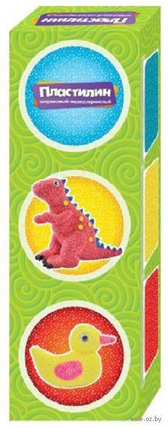 Пластилин шариковый (3 цвета) — фото, картинка