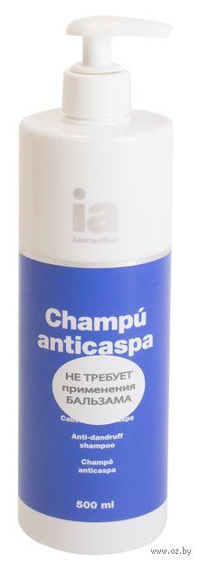 """Шампунь для волос """"Anticaspa"""" (500 мл) — фото, картинка"""
