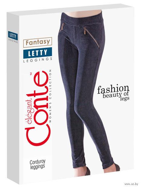 "Леггинсы женские трикотажные ""Conte. Letty"" — фото, картинка"